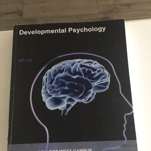 Other - Psychology textbook